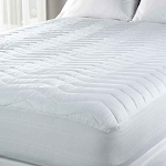 Microfiber Waterproof Mattress Pads