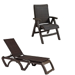 Lounge & Deck Chairs