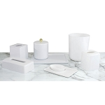 Lacquerware Collection High Gloss White