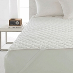 Deluxe Mattress Pad With Anchor Bands