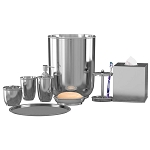 Chic 18-8 Stainless Collection