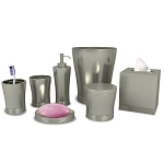 Special Pewter Finish Collection