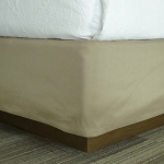 Tan Box Spring Covers