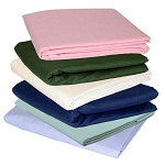Atlantic Mills T-180 Pillowcases Standard 42x34 50% Cotton 50% Polyester 12 Dz Per Case Price Per Dz