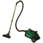 Bissell BGC3000 Lightweight/Portable Canister Vacuum w/ Wheels
