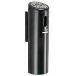 Wall-Mounted Cigarette Receptacles