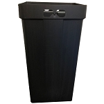 42-Gallon Liners For Square Waste Containers