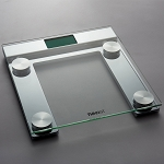 Conair® Thinner® TH360WH Digital Chrome and Glass Scale 4 Per Case Price Per Each