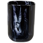 Creative Bath Celebrity Plastic Tumbler Marble Black 6 Per Case Price Per Each
