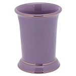 Creative Bath Regency Ceramic Tumbler Amethyst 6 Per Case Price Per Each