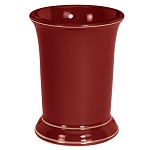Creative Bath Regency Ceramic Tumbler Chili 6 Per Case Price Per Each