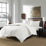 Downlite White Duck Down Duvet Inserts w/ 14