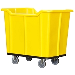 Poly Bushel Carts