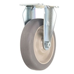 5 Inch Standard Grey Replacement Wheels
