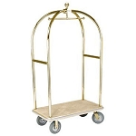 Forbes Birdcage Luggage Cart 1.5
