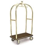 Forbes Birdcage Luggage Cart 2
