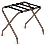 Forbes Steel Luggage Rack Painted 8 Per Case Price Per Each