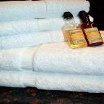 Oxford Bellezza Towels