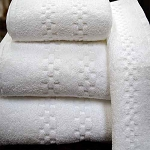 Oxford Viceroy Towels