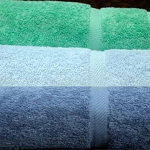 Ganesh Oxford Imperiale Vat Dyed Pool Towels 32x66 100% Ringspun Cotton Dobby Border & Dobby Edge 18Lb/Dz 2 Dz Per Case Price Per Dz