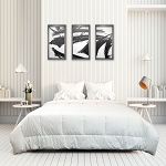 Ganesh Light Duvet Inserts Twin 66x89 55% Cotton 45% Polyester T-210 Micro Gel Fiber White 8 Per Case Price Per Each
