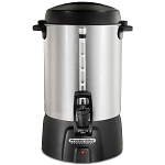 Proctor Silex Commercial 45060R 60 Cup Aluminum Coffee Urn
