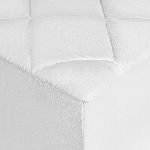 Hollander Bed Defender Mattress Protector Full XL 54x80 20 Per Case Price Per Each
