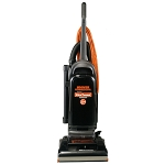 Hoover C1703-900 Windtunnel High Filtration Bagged Upright Vacuum w/ 13