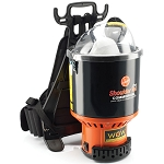 Hoover C2401 Shoulder Vac Pro Commercial Backpack Vacuum w/ 1.5