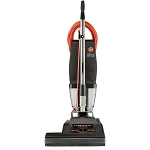 Hoover C1810-010 Conquest Heavy Duty Bagless Upright Vacuum w/ 18