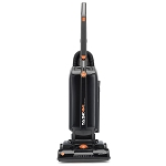 Hoover CH53005 Task Vac Hard Bag Lightweight Upright Vacuum w/ Bag Check Indicator