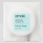 Amaki Round Spa Soap 0.75 Oz. 500 Per Case 3 Case Minimum
