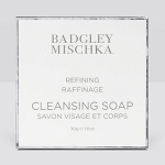 Badgley Mischka Boxed Square Luxury Soap Bar 1.05 Oz. 300 Per Case 3 Case Minimum