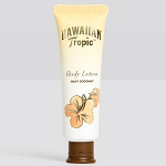 Hawaiian Tropic Body Lotion w/ Coconut Extract 1 Oz. Bottles 144 Per Case 3 Case Minimum