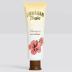 Hawaiian Tropic Shampoo w/ Coconut Extract 1 Oz. Bottles 144 Per Case 3 Case Minimum