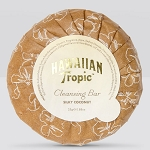 Hawaiian Tropic Round Spa Soap Bars 0.88Oz. 300 Per Case 3 Case Minimum