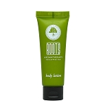 Roots Aromatherapy Body Lotion w/ Eucalyptus Essence 1 Oz. 288 Per Case 3 Case Minimum