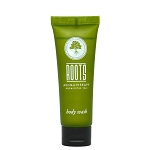 Roots Aromatherapy Body Wash w/ Eucalyptus Essence 1 Oz. 288 Per Case 3 Case Minimum