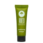 Roots Aromatherapy Conditioning Shampoo w/ Eucalyptus Essence 1 Oz. 288 Per Case 3 Case Minimum
