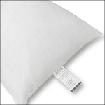 JS Fiber Days Inn Specialty Hotel Pillow Standard 22Oz. Fill 12 Per Case Price Per Each