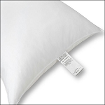 JS Fiber Disposable Healthcare Pillow Standard 18Oz. Fill 12 Per Case Price Per Each