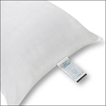 JS Fiber PolyDream Hospitality Pillow Standard 18Oz. Fill 12 Per Case Price Per Each