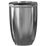 NuSteel Chic 18/8 Stainless Tumbler 24 Per Case Price Per Each