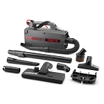 Oreck BB900-DGR XL Pro 5 Super Compact Canister Vacuum 30' Cord