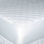 Crowning Touch Stripe T-250 Mattress Pads