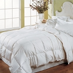 Phoenix Down Level A Comforter Twin 60x86 White Duck Down 6 Per Case Price Per Each