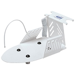 Pressto Valet Iron Connection™ Ironing Board Organizer Mount w/ Iron Security Cord White 24 Per Case Price Per Each