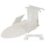 Pressto Valet Ironing Organizer w/ Hanger For Board White 24 Per Case Price Per Each
