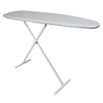 Pressto Valet Classic Hotel Ironing Board 54x14 Silver Drawstring 4 Per Case Price Per Each