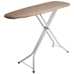 Pressto Valet Compact Ironing Board 40x13-14 Toast Elastic 4 Per Case Price Per Each